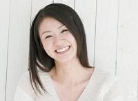 笑顔女性2